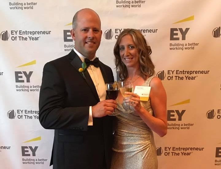 founder/ceo and president named finalists for entrepreneur of the year, dietitians on demand, richmond va