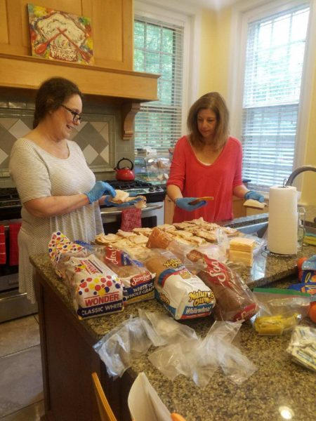 Ronald McDonald House Charities, Dietitians on Demand