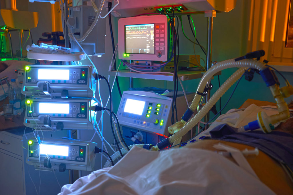 Targeted Temperature Management In The ICU: To Feed Or Not To Feed
